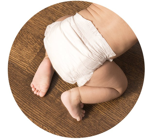Diaper Rash Causes
