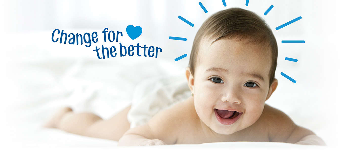 Use DESITIN on Your Baby to Prevent & Treat Diaper Rash