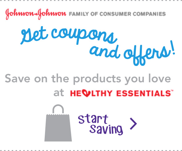 Get coupons, offers and tips to care for your baby!