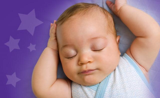 Overnight Diaper Rash Protection Thumbnail