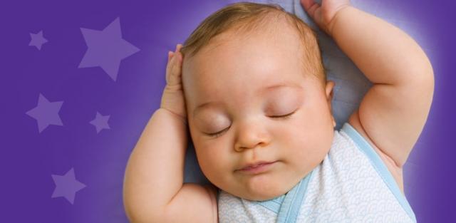 Overnight Diaper Rash Protection