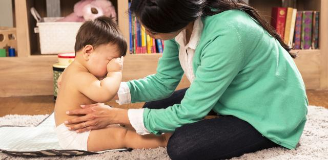 What is Diaper Rash